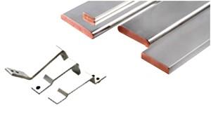 Kupfer Verzinnt Stromschienen Conex Metal