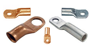 Copper Battery Lugs