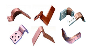 Aluminium Laminated Flexible Shunts