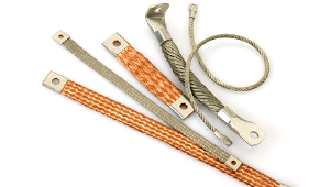 Copper Braids and connectors