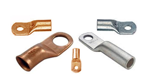 Copper Lugs Terminals