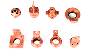 Forged Copper Fittings