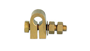 Rod to Cable Lug Clamp D type