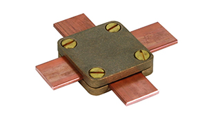 Square Tape Clamps