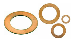 Copper Shims washers